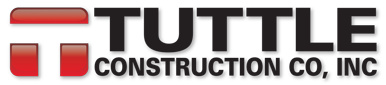 Tuttle Construction logo
